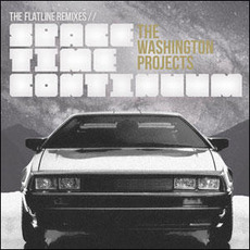 Space Time Continuum: The Flatline Remixes mp3 Album by The Washington Projects