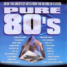 Pure 80's