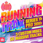 Ministry Of Sound: Running Trax Series Pro