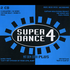 Super Dance 4 by Various Artists