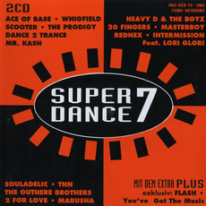 Super Dance 7 by Various Artists