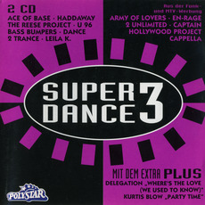 Super Dance 3 mp3 Compilation by Various Artists