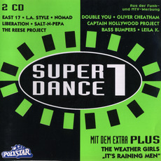 Super Dance 1 by Various Artists