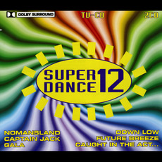 Super Dance 12 mp3 Compilation by Various Artists