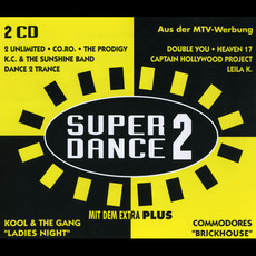 Super Dance 2 by Various Artists