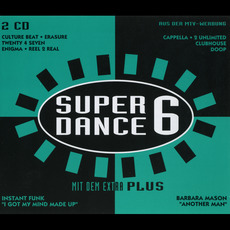 Super Dance 6 mp3 Compilation by Various Artists