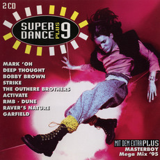 Super Dance 9 by Various Artists