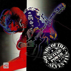 Sounds of the Seventies: Guitar Power mp3 Compilation by Various Artists