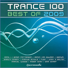 Trance 100: Best of 2009 mp3 Compilation by Various Artists
