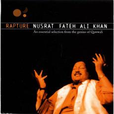 Rapture mp3 Artist Compilation by Nusrat Fateh Ali Khan