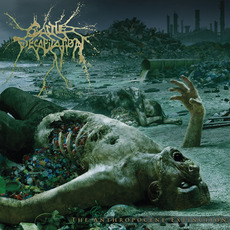 The Anthropocene Extinction (Limited Edition) mp3 Album by Cattle Decapitation
