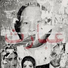 The Final Studio Recordings mp3 Album by Nusrat Fateh Ali Khan