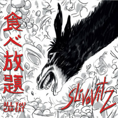 All You Can Eat mp3 Album by Slivovitz