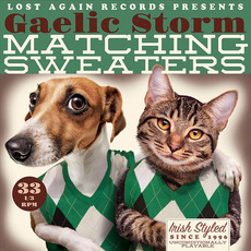 Matching Sweaters by Gaelic Storm