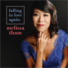 Falling In Love Again mp3 Album by Melissa Tham