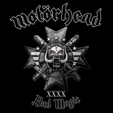 Bad Magic mp3 Album by Motörhead