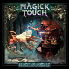 Electrick Sorcery mp3 Album by Magick Touch