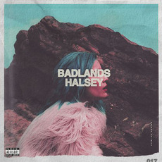 Badlands (Deluxe Edition) mp3 Album by Halsey