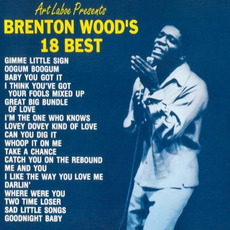 18 Best mp3 Artist Compilation by Brenton Wood
