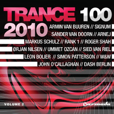 Trance 100 2010, Volume 2 by Various Artists