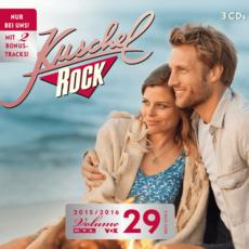 Kuschelrock Vol. 29 (Exclusive Edition)