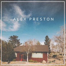 Alex Preston by Alex Preston