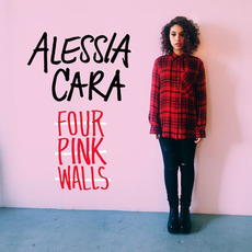 Four Pink Walls mp3 Album by Alessia Cara