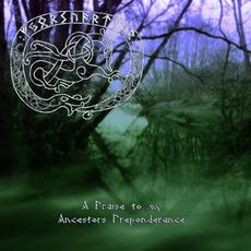 A Praise to My Ancestors Preponderance (Re-Issue) mp3 Album by Fjorsvartnir