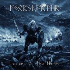 Legions of the North mp3 Album by Fjorsvartnir