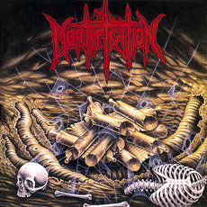 Scrolls of the Megilloth (Re-Issue) mp3 Album by Mortification