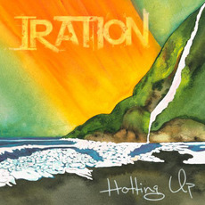 Hotting Up mp3 Album by Iration