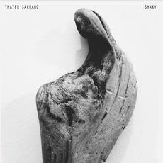 Shaky mp3 Album by Thayer Sarrano