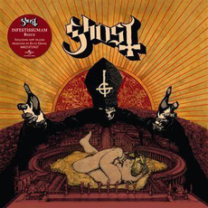 Infestissumam Redux mp3 Album by Ghost (SWE)