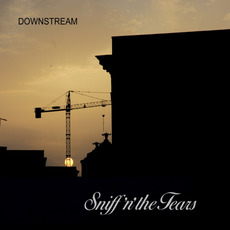 Downstream mp3 Album by Sniff 'n' The Tears
