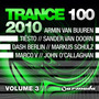 Trance 100 2010, Volume 3