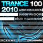 Trance 100 2010, Volume 1