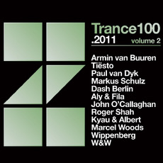Trance 100 .2011, Volume 2 by Various Artists