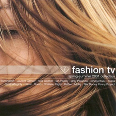 Fashion TV: Spring-Summer 2001 Collection by Various Artists