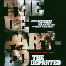 The Departed mp3 Soundtrack by Various Artists