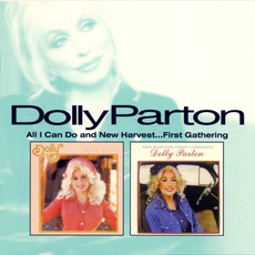 All I Can Do / New Harvest...First Gathering mp3 Artist Compilation by Dolly Parton