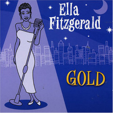 Gold mp3 Artist Compilation by Ella Fitzgerald