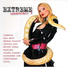 Extreme Sündenfall 3 mp3 Compilation by Various Artists