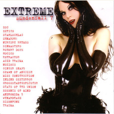 Extreme Sündenfall 7 mp3 Compilation by Various Artists