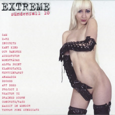 Extreme Sündenfall 10 mp3 Compilation by Various Artists