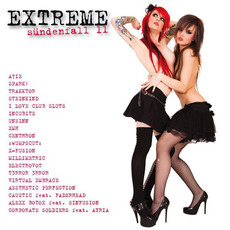Extreme Sündenfall 11 mp3 Compilation by Various Artists