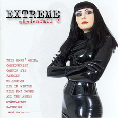 Extreme Sündenfall 2 mp3 Compilation by Various Artists