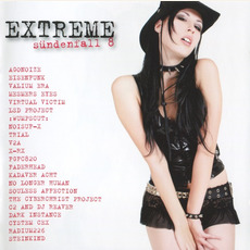 Extreme Sündenfall 8 mp3 Compilation by Various Artists