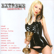 Extreme Sündenfall 4 mp3 Compilation by Various Artists