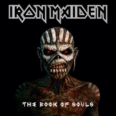The Book of Souls mp3 Album by Iron Maiden