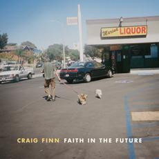 Faith in the Future mp3 Album by Craig Finn